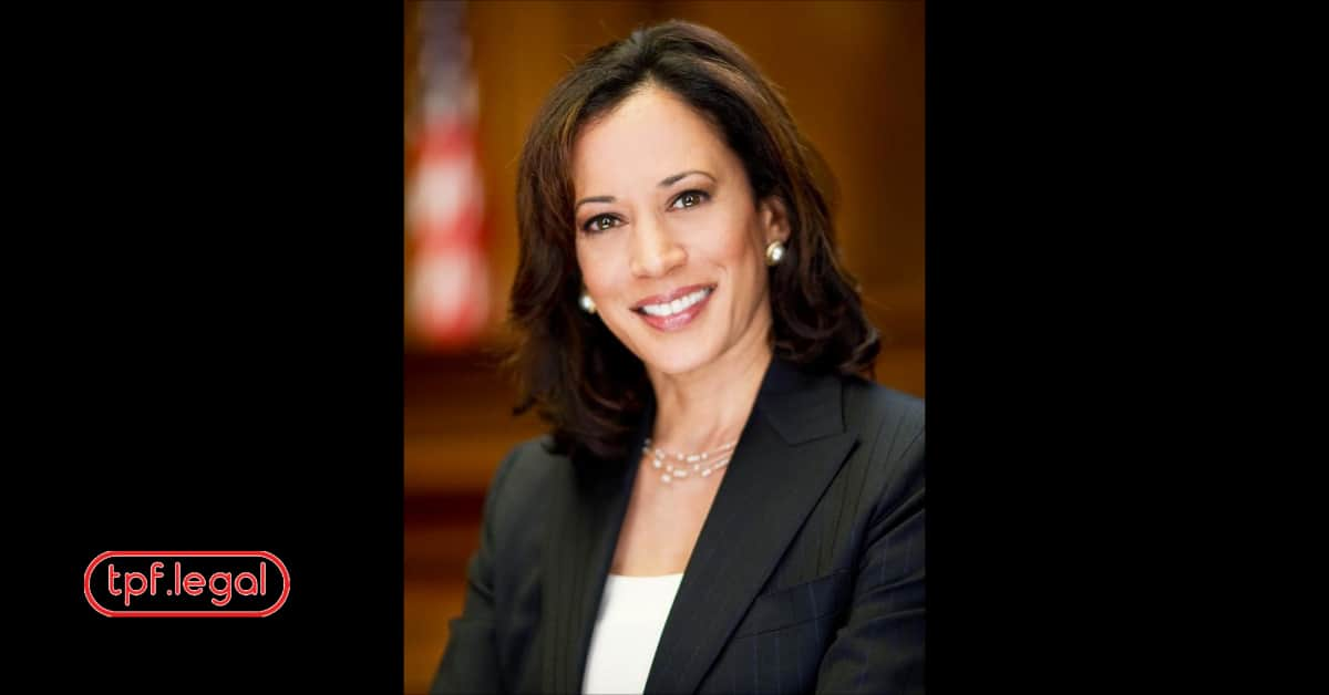 Am I The Next Kamala Harris?