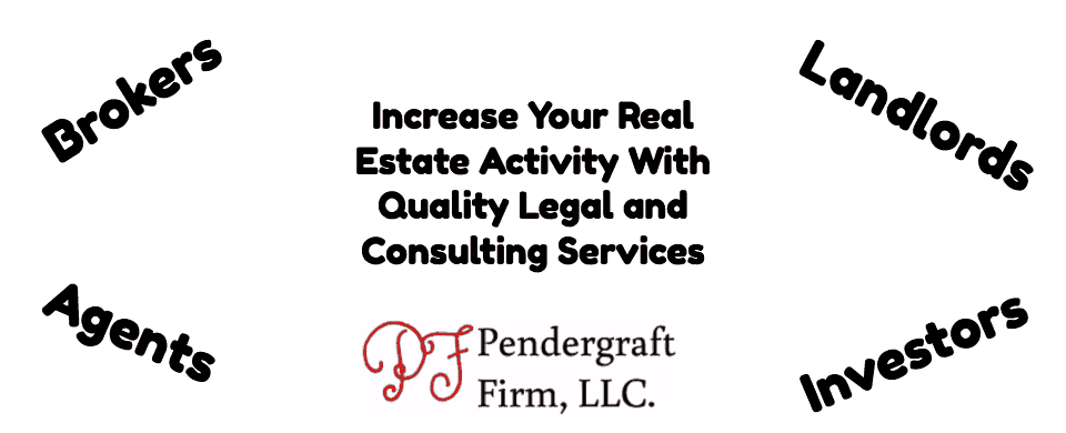 Attorney For Real Estate Businesses