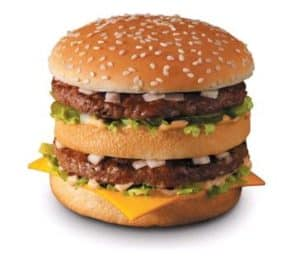 Only McDonalds Can Sell This Deliciousness!