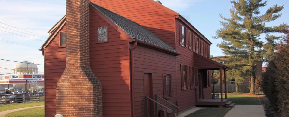 Maryland Deed Search Tutorial - Who Owns The Surratt House?