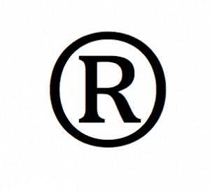 Only Owners of Registered Trademarks Can Use This Symbol!