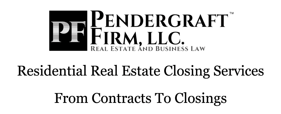 Maryland Residential Real Estate Closing Attorney