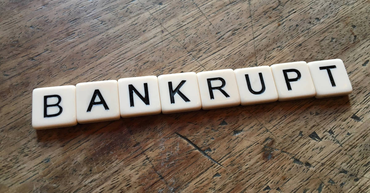 What Happens When A Tenant Files For Bankruptcy In Maryland?